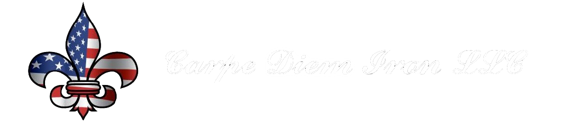Carpe Diem Iron LLC